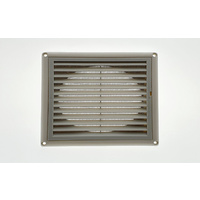 "6""150mm-WALL AIR VENT INLET/OUTLET GRILLE"