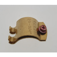 "EARTH AND WATER CLAMP 25-3/4"" (15pcs)"
