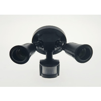 ST65 INFRARED SENSOR (HOUSING ONLY)-BLACK