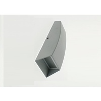 LED-SLIM UP DOWN WALL PILLAR SPOT LIGHT -WHITE